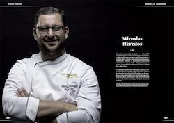 © Dušan Křístek, Kniha Food Photo, Miroslav Heredoš