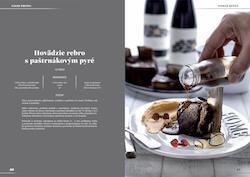 © Dušan Křístek, Kniha Food Photo, Tomáš Repáš
