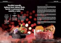© Dušan Křístek, Kniha Food Photo, Vojto Artz
